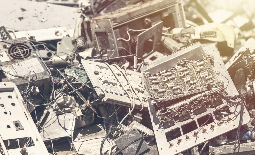 hard drive destruction dallas