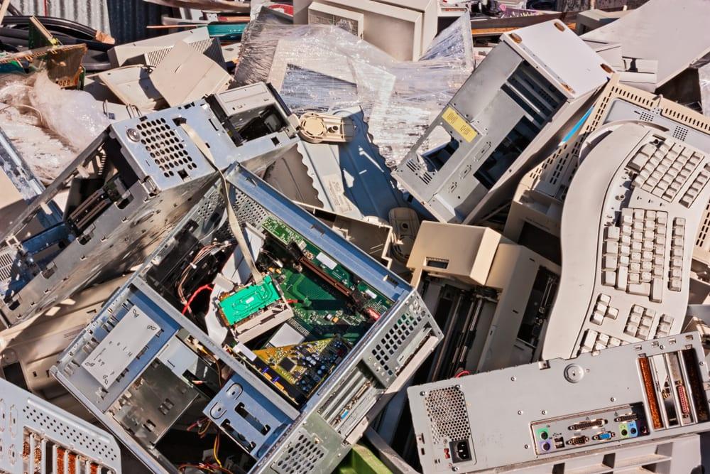 onsite drive shredding