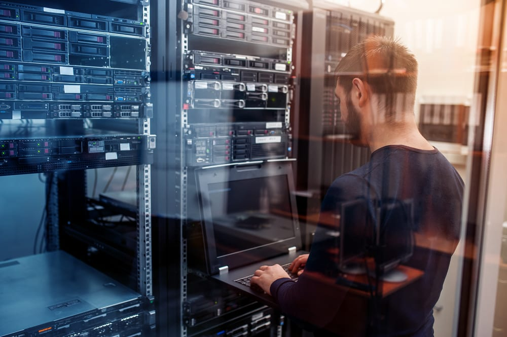 Data Center Decommissioning Specialists