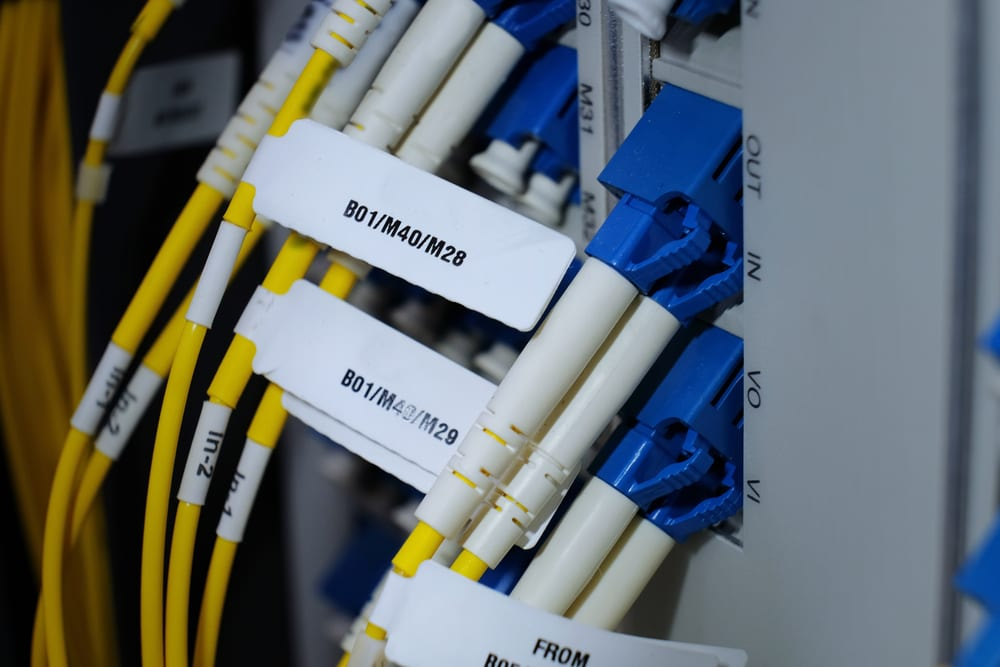 On-Site Data Center Decommissioning