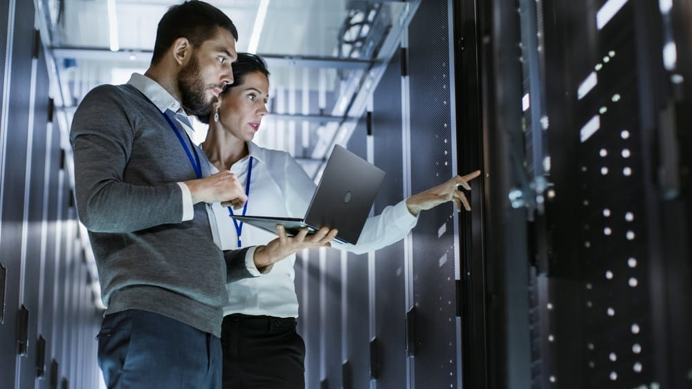 Data Center Decommissioning Services